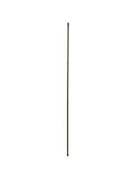 WINDHAGER Pflanzstab, Höhe: 120 cm, Kunststoff/Stahl