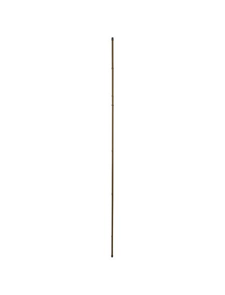 WINDHAGER Pflanzstab, Höhe: 150 cm, Kunststoff/Stahl