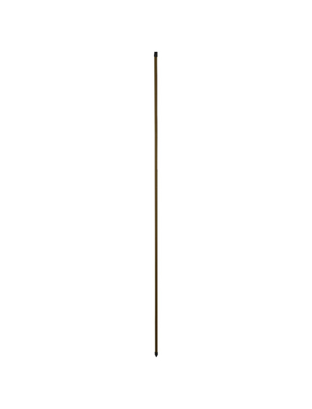 WINDHAGER Pflanzstab, Höhe: 180 cm, Kunststoff/Stahl