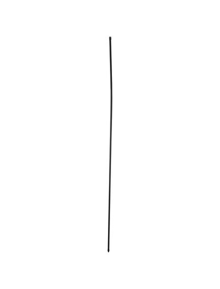 WINDHAGER Pflanzstab, Höhe: 210 cm, Stahl/Kunststoff