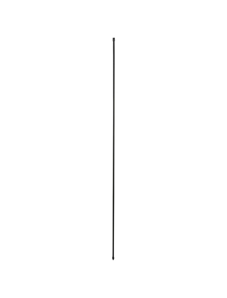 WINDHAGER Pflanzstab, Stahl/Kunststoff