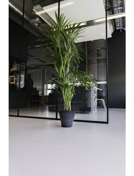 ARTSTONE Pflanztopf »Artstone«, Breite: 32 cm, schwarz, Kunststoff