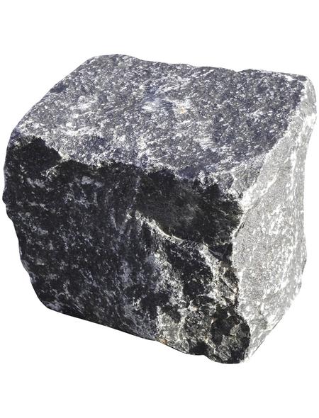 EURO STONE Pflasterstein, aus Basalt