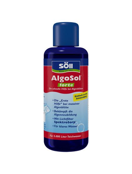 SÖLL Pflegemittel AlgoSol forte 0,25 l