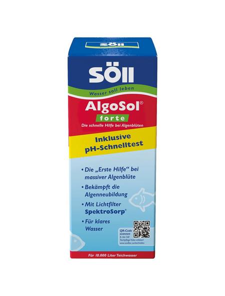 SÖLL Pflegemittel AlgoSol forte 0,5 l