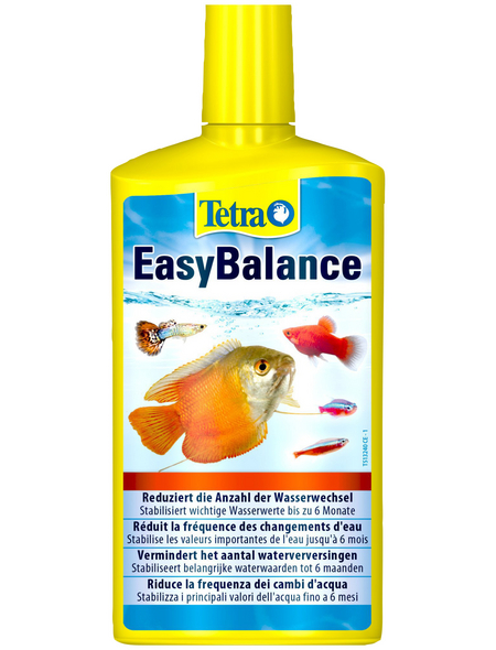 TETRA Pflegemittel Tetra EasyBalance 500ml