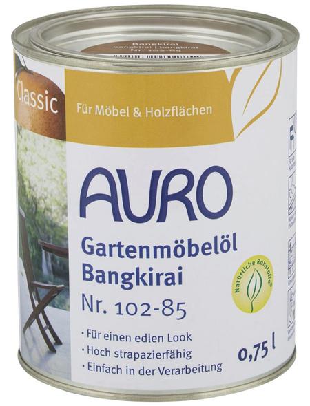 AURO Pflegeöl »Classic«, 0,75 l