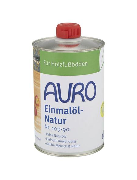 AURO Pflegeöl »PurSolid«, natur, 1 l