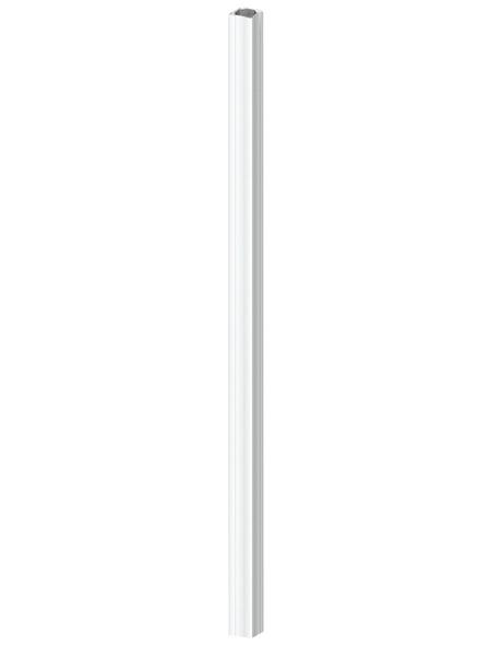 TraumGarten Pfosten »Longlife «, Kunststoff, BxLxT: 8 x 195 x 8 cm