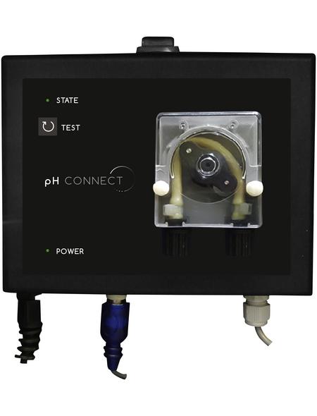 KWAD Ph-Regulierer »pH-Connect«, für alle Rechteck-, Oval- und Rundpools