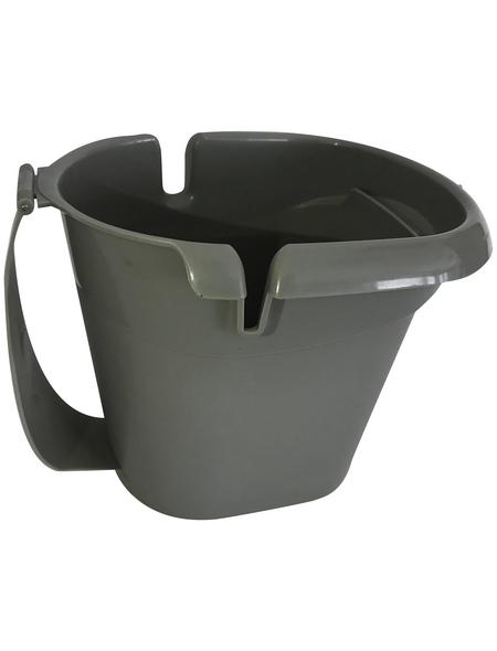 NESPOLI Pinselpot, für bis zu 750 ml Flüssigkeit