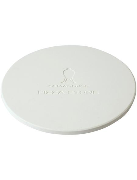 KAMADO JOE Pizzastein, Keramik