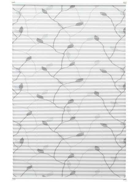 Plissee lichtdurchlässig, Easyfix, 50x130 cm