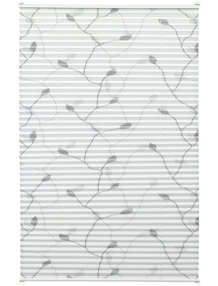 Plissee lichtdurchlässig, Easyfix, 90x130 cm