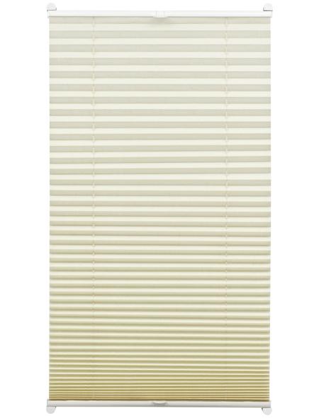 Plissee lichtdurchlässig, Easyfix, 90x210 cm