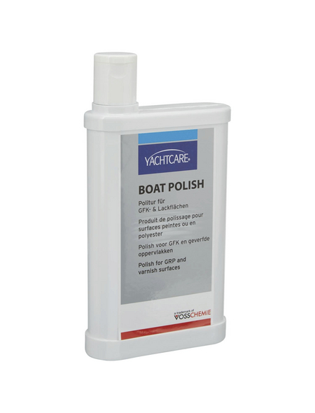 yachtcare® Politur Boat Polish blau 0,5 l