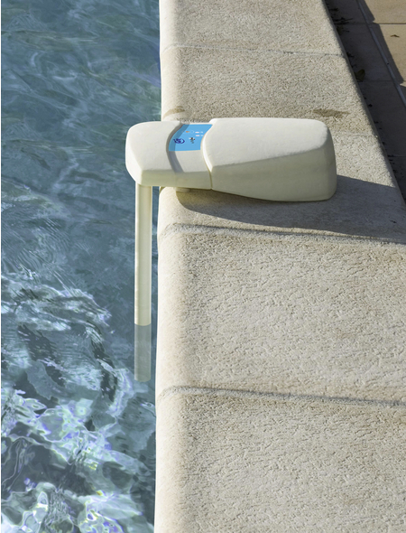 GRE Poolalarm, Kunststoff, geeignet für: Pools bis 1200 x 500 cm