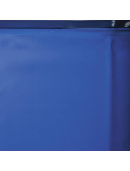 GRE Poolfolie, Breite: 356 cm, Polyvinylchlorid (PVC)