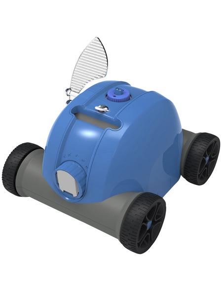 SUMMER FUN Poolroboter »Orca 50 CL«, geeignet für Pools bis 80 m² mit einer Beckentiefe von max. 2 m