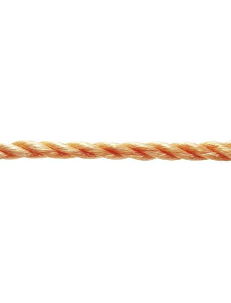 GECCO PP-Seil, Seil, Polypropylen (PP), Länge 20 m, Ø 8 mm