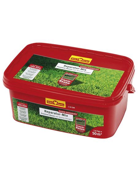 WOLF GARTEN Premium-Rasengräser-Samen »mit«