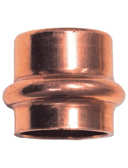 CORNAT Presskappe, Kupfer