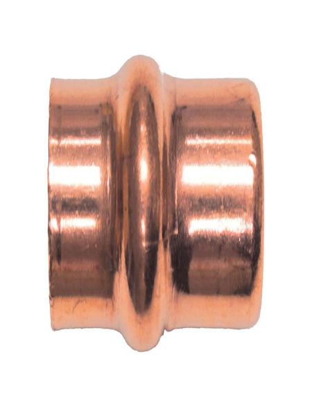 CORNAT Presskappe Kupfer