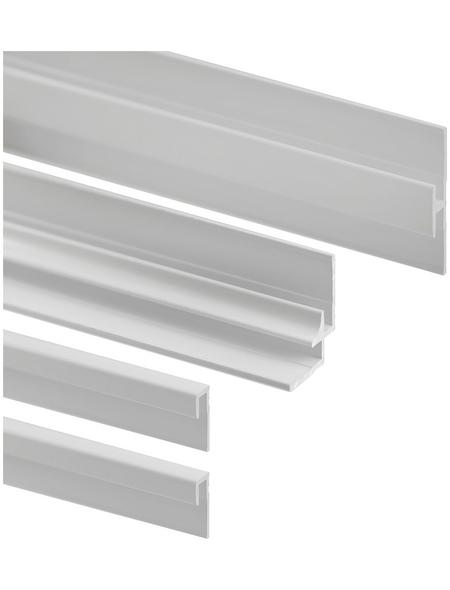 SCHULTE Profil-Set »DecoDesign«, L: 2100 mm