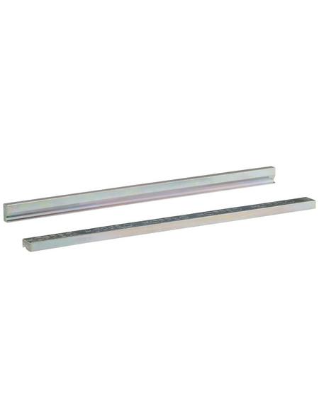 HOPPE Profilstift Stahl