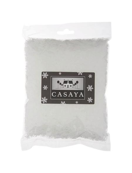 CASAYA Pulverschnee, 100 g, weiß