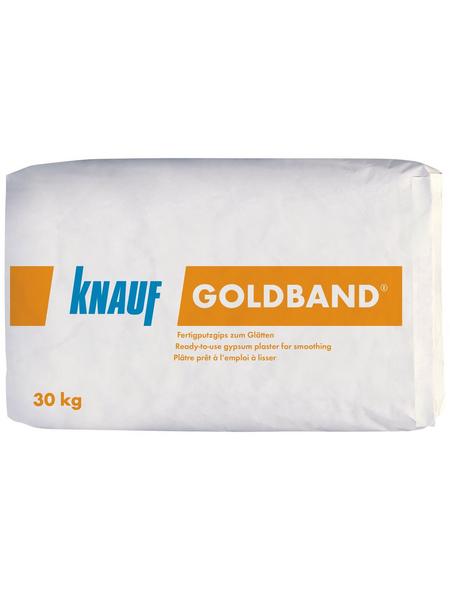 KNAUF Putz, Grau, 30 kg