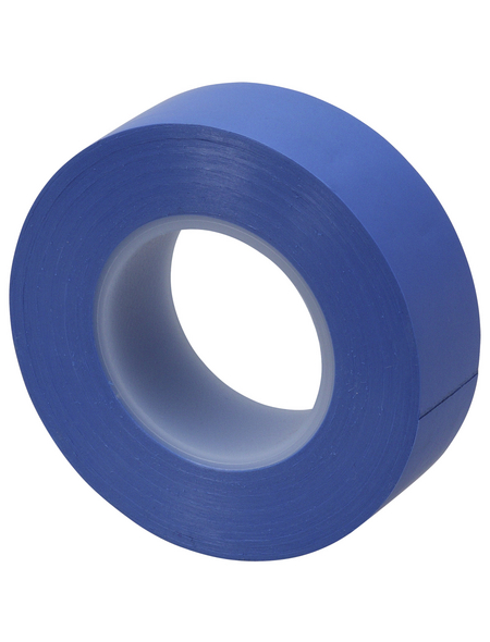 SWG PVC-Band, Länge: 1000 cm, blau