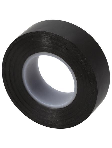 SWG PVC-Band, Länge: 1000 cm, schwarz
