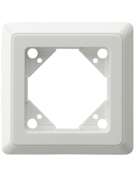 GO/ON! Rahmen 1-fach, Weiß, GO/ON, 1,2 cm