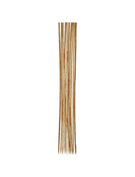 WINDHAGER Rankhilfe, Höhe: 50 cm, Holz, 10 Stück