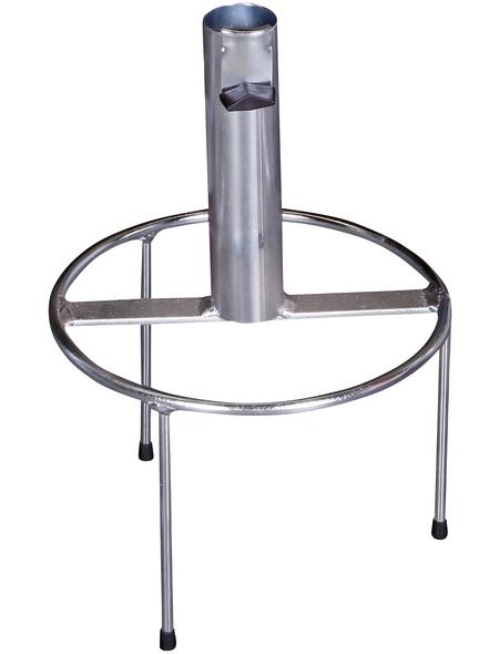 DOPPLER Rasendorn, Edelstahl, Rohrdurchmesser: Bis 38 mm