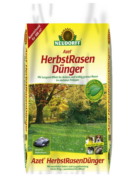 NEUDORFF Rasendünger, 20 kg, für 400 m²