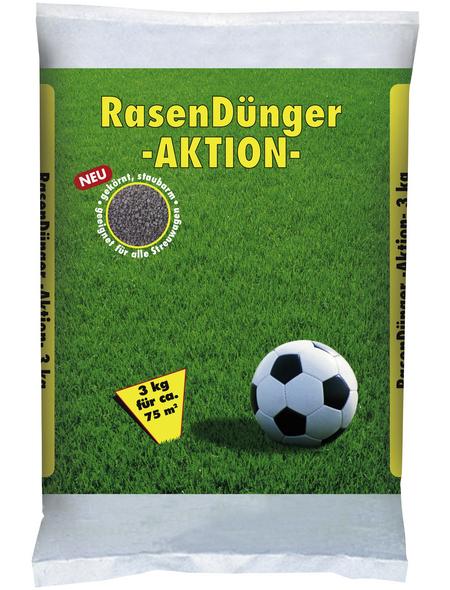 Rasendünger AKTION 5 kg