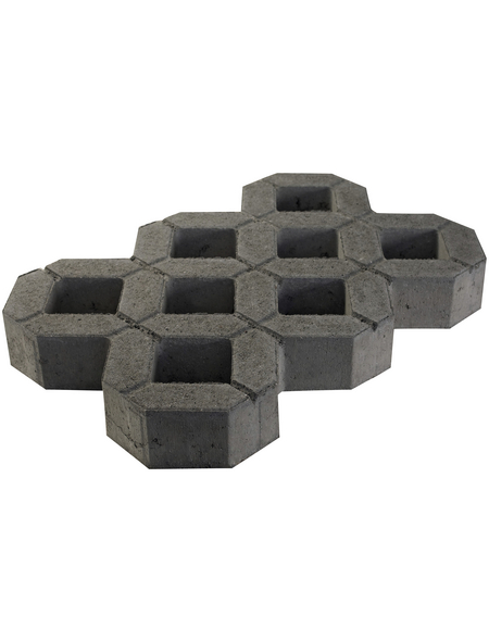 EHL Rasengitter »Rechteckpflaster«, aus Beton