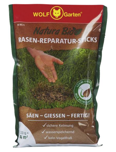 WOLF GARTEN Rasengräser-Samen »Rasen-Reparatur-Sticks«