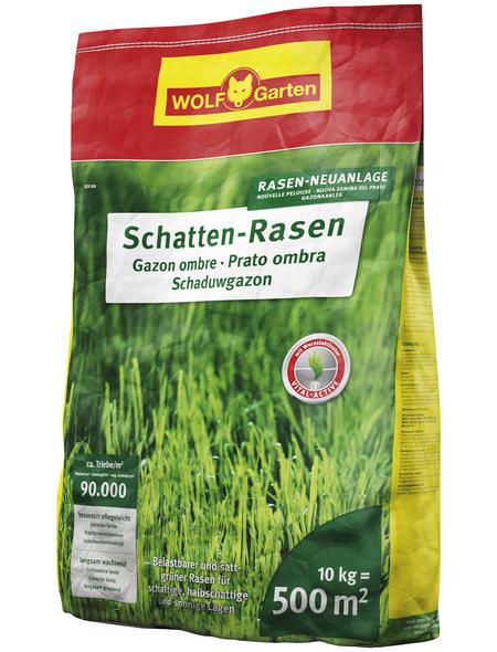 WOLF GARTEN Rasengräser-Samen »Schattenrasen «
