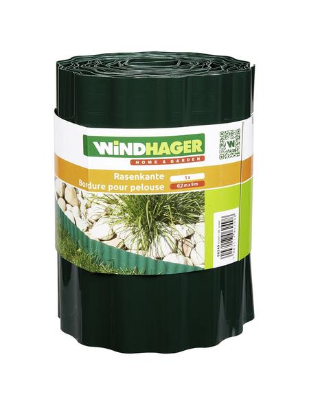 WINDHAGER Rasenkante