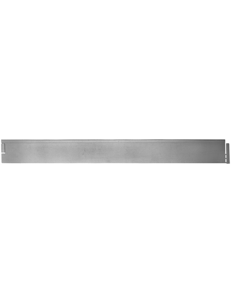 FLORAWORLD Rasenkante, HxL: 10 x 100 cm, Stahl