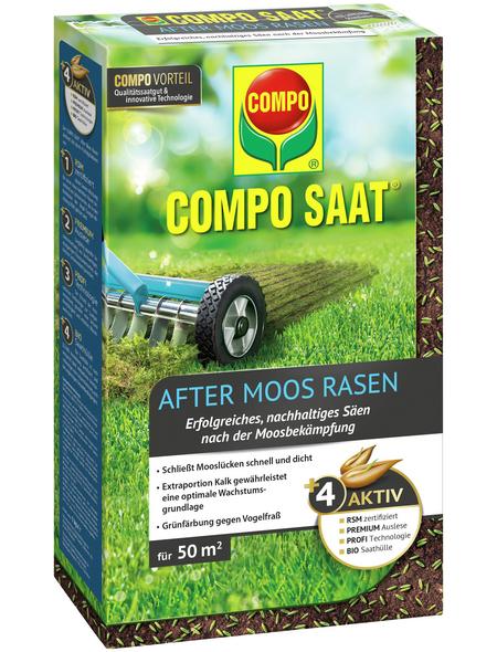 COMPO Rasensamen »After Moos Rasen«
