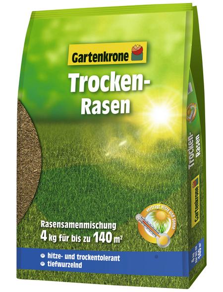 GARTENKRONE Rasensamen »Gartenkrone Trockenrasen«