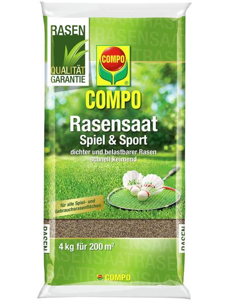 COMPO Rasensamen »Spiel und Sport Aktion«