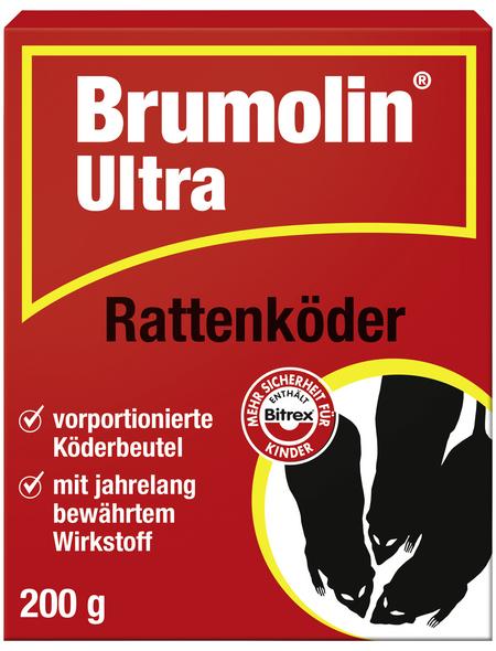 Brumolin Rattenköder