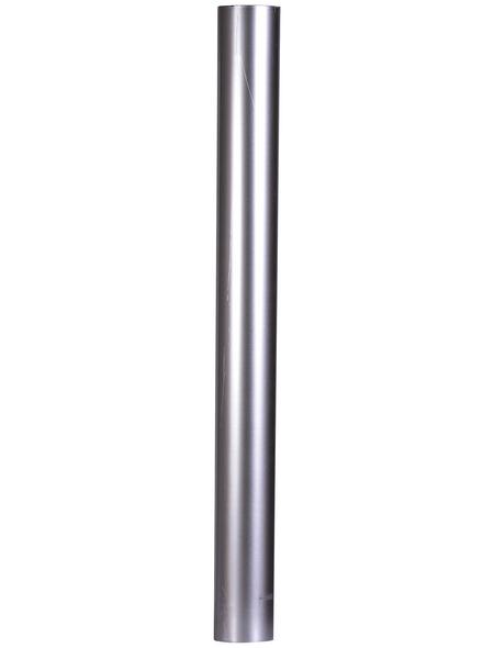 FIREFIX® Rauchrohr, ØxL: 11 x 100 cm, Stärke: 0,6 mm, Stahl
