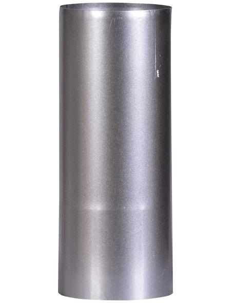 FIREFIX® Rauchrohr, ØxL: 11 x 25 cm, Stärke: 0,6 mm, Stahl
