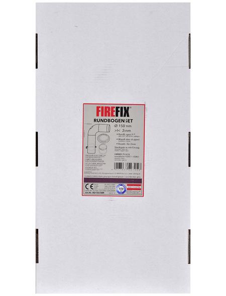 FIREFIX® Rauchrohr-Set, Ø 150 mm